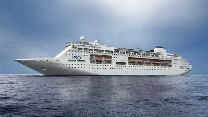 The Pacific Pearl is returning to Mooloolaba.
