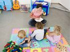 "Professor says Australia has ""missed the memo"" that childcare was not simply child minding."