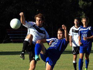 Doon Villa get up over Sunbury in thrilling local derby