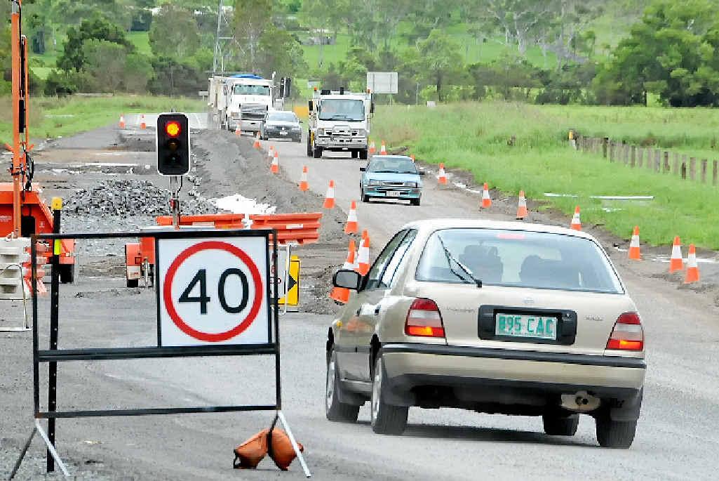 Funding pledged for 'Australia's most dangerous highway'