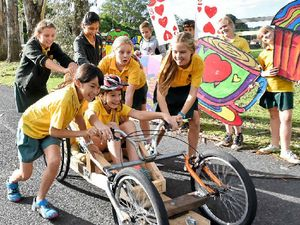 Bangalow Billycart Derby still on a roll after 21 years