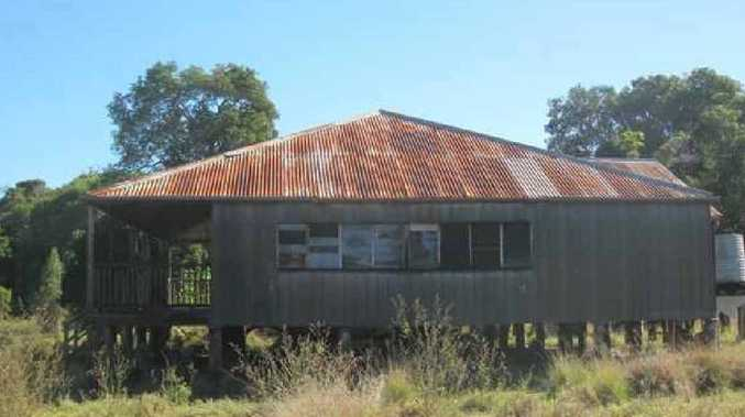 BARGAIN: Bought for $830,000 in 2004, this Baffle Creek property was sold for only $345,001 at a fire sale by the council.