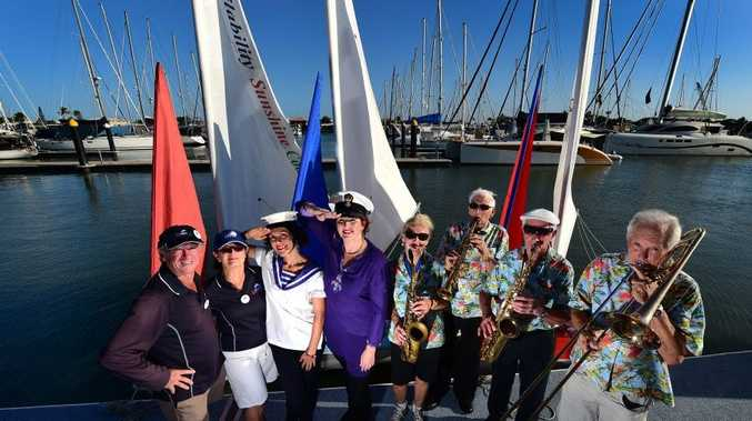 Sailability Sunshine Coast is looking for more volunteers to get clients out onto the water.