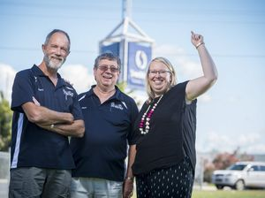 Stockland grants a welcomed boost to community groups