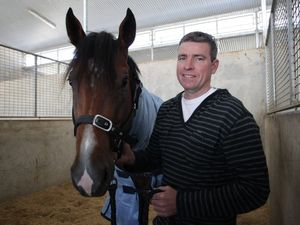 Business as usual for Kendrick on Caloundra Cup Day