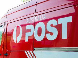 Bundy Australia Post operators thrown $10,000 lifeline