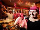 Bakers Delight Pink Buns raises $15m for cancer patients