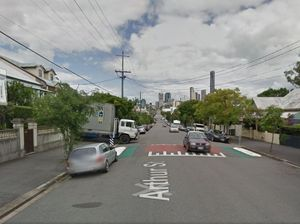 Police find Fortitude Valley device to be 'harmless'