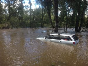 Watch out for flood-affected vehicles: RACQ