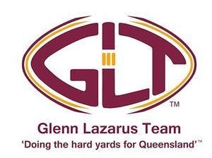 Glenn Lazarus rising: 'Brick with eyes' forms own party