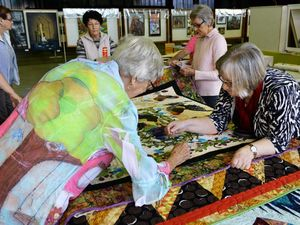 Crafts, arts and artistry