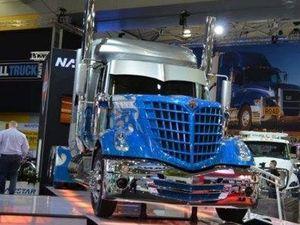 Brisbane Truck Show Day 4