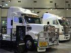 Brisbane Truck Show 2015. Photo Carly Morrissey / Big Rigs