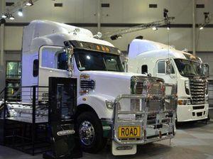 Brisbane Truck Show: Day 1