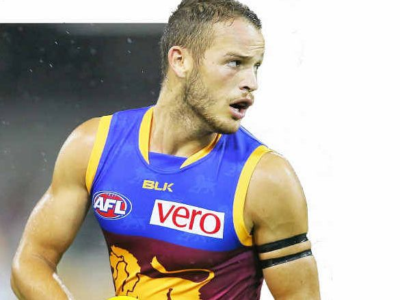 BRISBANE Lions may have erred in taking James Aish, part of South Australian football royalty, in the 2013 national draft.