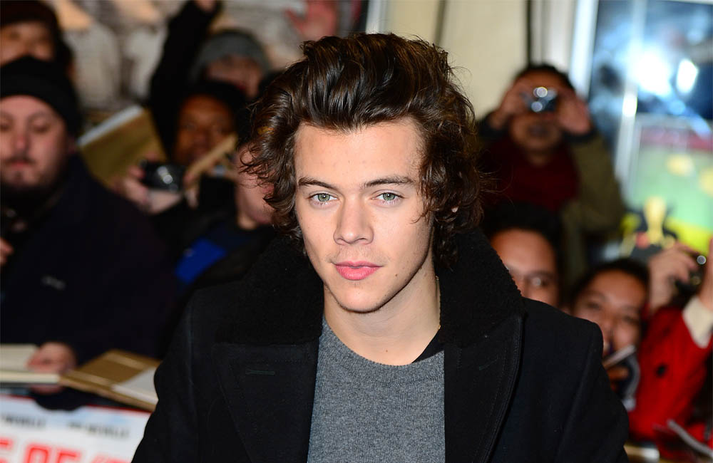 Harry Styles will be performing at this year's ARIA Awards.