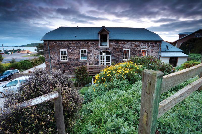 Holm Oak Vineyards.