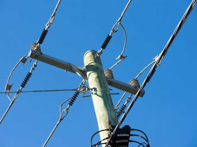 Electricity consumption on the North Coast has declined by 20 per cent over the past four years despite a growth in population.