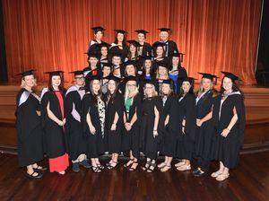 New university enrolments holding steady despite name change