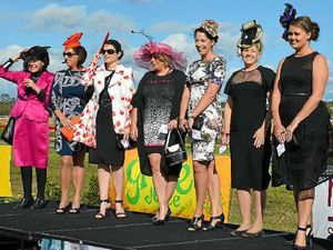 GALLERY: Fashion, friends and fillies at Picnic Races