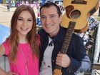 Gympie Muster's got the X-factor