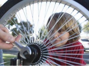 Modern Mum: Wheely tough task for mum