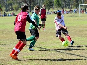 Kingaroy derby grudge match won on the wings