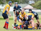 Bangalow wins first game of the season