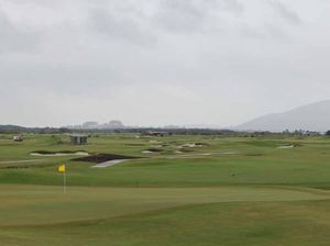 New era in golf set to tee off on the Coast