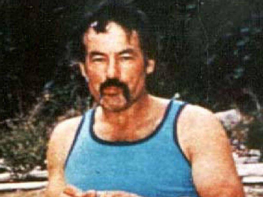 SERIAL KILLER: Ivan Milat.