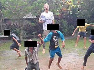 Toowoomba's 'teen jihadist' lived a double life on Facebook
