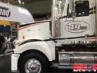 Brisbane Truck Show 2015