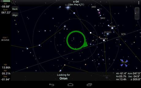 SkEye Astronomy