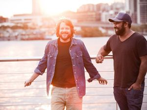 Busby Marou are back after recording new album