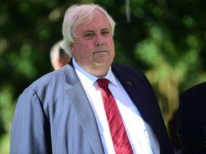 Palmer's companies pour millions into PUP coffers