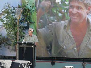 Bob Irwin breaks his silence on Crocodile Hunter's death