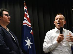 'Team Australia' language disturbs: Commissioner