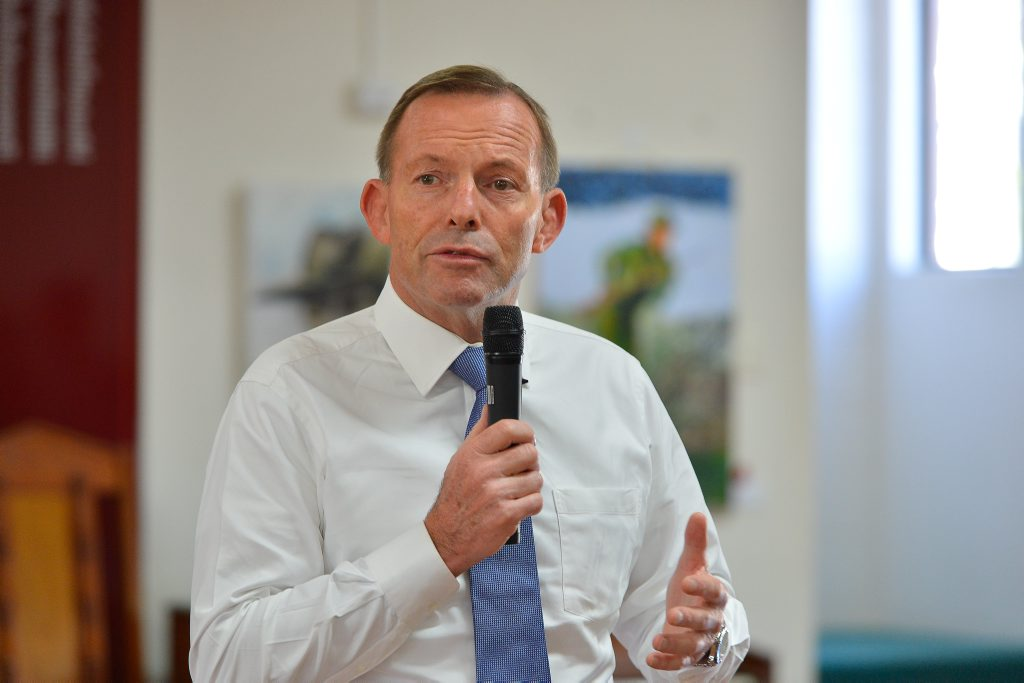 End of political career in site for either Abbott or Turnbull