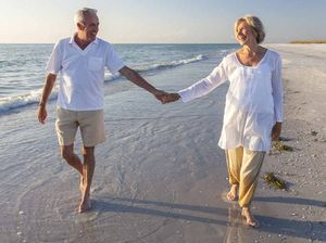 Fraser Coast relying on influx of cashed-up retirees to grow