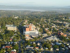 Ipswich prepares for population explosion