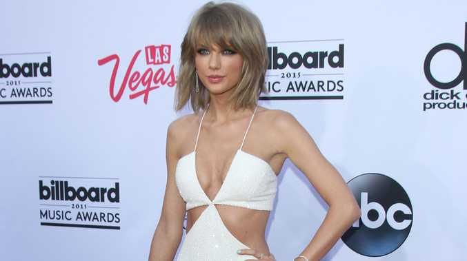 Taylor Swift will perform at Hamilton Island.