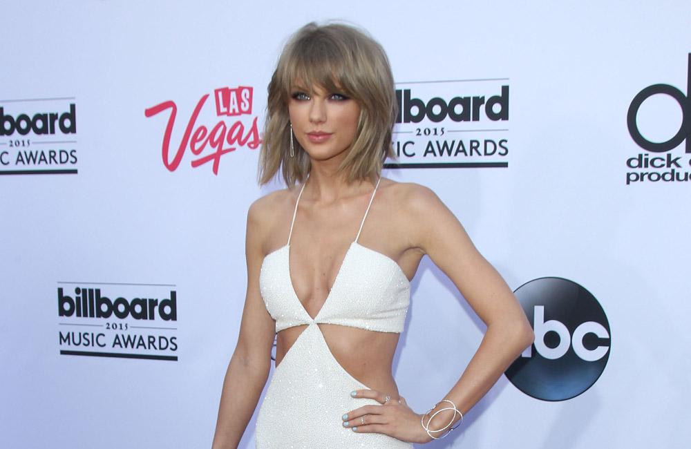 Taylor Swift will perform at Hamilton Island.