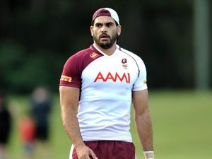 Mogg tipping Cronk, Inglis to deliver Maroons Origin glory