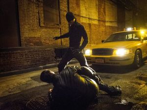 Marvel's Daredevil is wonderful blast of action, character