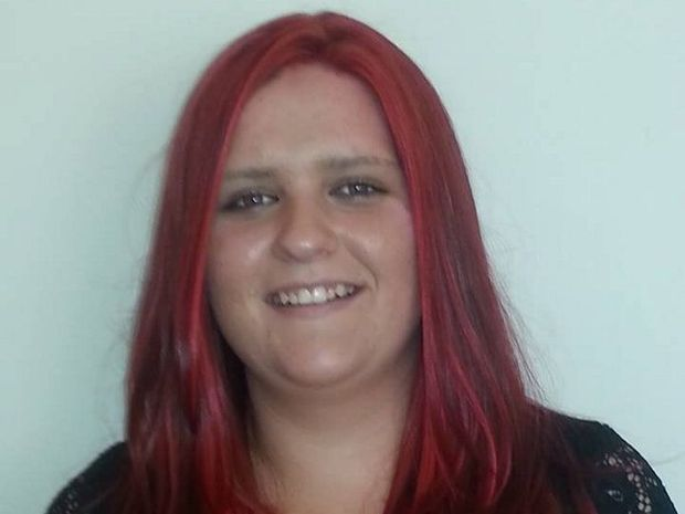 MISSING: Caboolture teen Tenisha Hanlon has not made contact with her family in nearly a month. Photo Contributed.