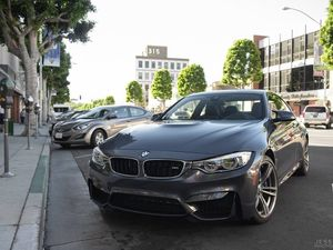 The stunning 2014 BMW M4 Coupe
