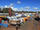 SEE YOU AT THE SHOW: The Fraser Coast Show is ready for the community to enjoy all it has to offer.