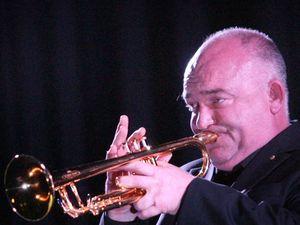 Jazz legend visits to unveil arts precinct