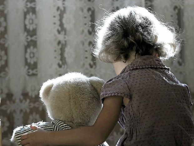 DAMNING REPORT: The Northern Rivers has the second highest number of children and young people reported at significant harm in the state.
