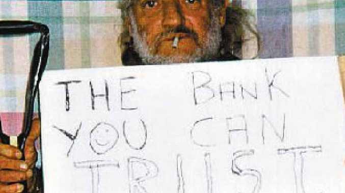 Rockhampton bikie and convicted drug dealer, Jimmy O'Brien